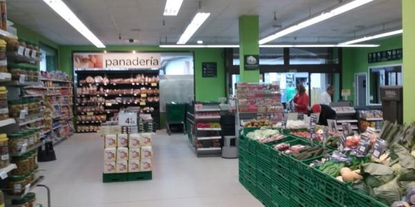 Obras ceos obras y servicios - Carrefour oficinas centrales madrid ...